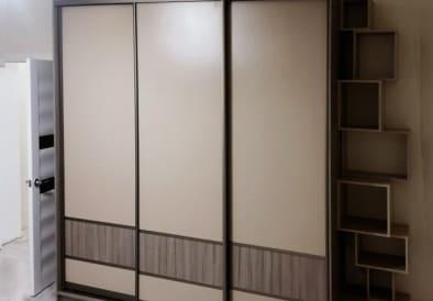 Шкафы-купе оригиналы