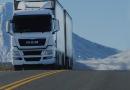 Преимущества автотранспорта для перевозки грузов